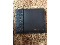 Ted baker wallet brand new £5