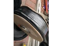 100m coaxial cable