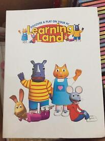 PC LEARNING LAND