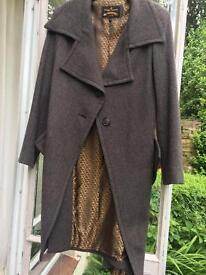 Ladies Vivienne Westwood Coat
