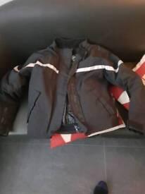 Motorbike Jacket & Trousers Ladies