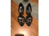 Original Gucci shoes 3 & half