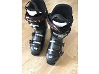 Head Next Edge 70 Ski Boots Men (size 10)