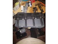Vauxhall astra corsa meriva Delphi ignition coil