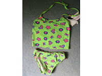Bikini, New with tags, Australian size 10
