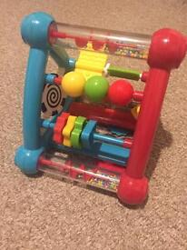 Mothercare baby toy