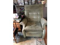 Parker Knoll relaxer type chair