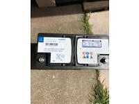 Car battery Varta 12v 95ah 850 Aen