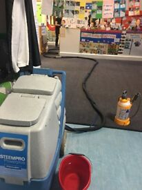 *****Carpet cleaning *****
