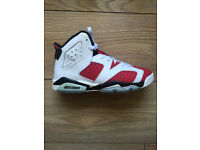 Jordan 6 - UK 5 - Great Condition - with box - £75