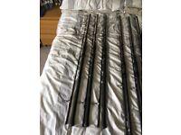 Nash scope rods