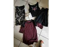 Lady's size 12 clothes 14 items