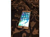 iPhone 7plus 32gb jet black