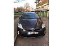 TOYOTA PRIUS 2009(59) PCO ELIGIBLE UK MODEL