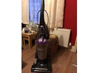 Bissell power lifter pet