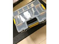 Stanly Screw & fixing tray
