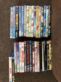 33 Movies