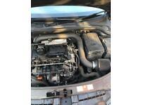 Audi a3 s3 neuspeed induction kit