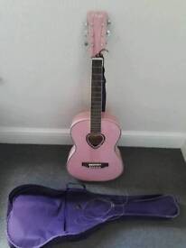 Junior guitar