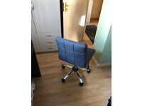 Brand New Grey Desk chair