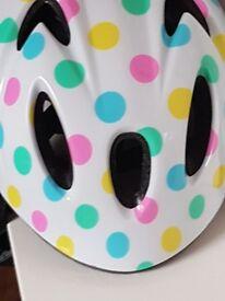 Baby/ toddler helmet xxs