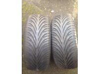 Runway enduro 916-2 tyres 195/45zr15 78w