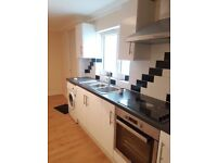 NEAR DLR AND NATIONAL RAIL STATION **2 BED FLAT**