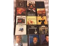 15 cds for £5