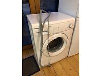 Montpelier washing machine