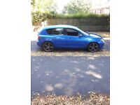 Mazda 3, Hatchback, 1.6, Manual 2004, Service History