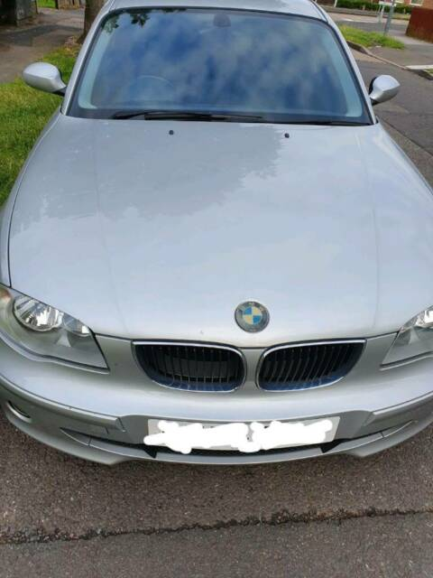 BMW 1 Series 2004 | in Stechford, West Midlands | Gumtree