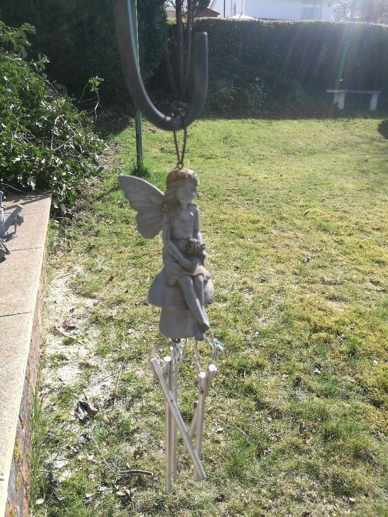 Selection of garden statues, 11 total. Mostly good condition, price negotiable. Can sell separately.