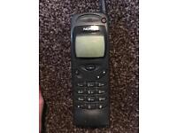 Nokia 3110 car phone