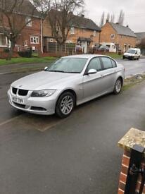 2007 BMW 320i swap px