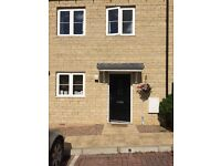 Beautiful 2 Bed house for swap Witney or surrounding areas
