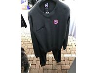 Canada goose & gym king tracksuits joblot wholesale clearance!!