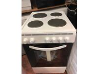 Brand new electric cooker £139 delivered