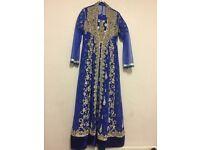 Aisan wedding attire-Excellent condition