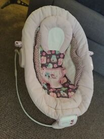 Baby Girls Bouncer