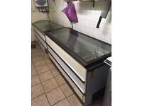 Catering Equipment for Takeaway and Restaurant
