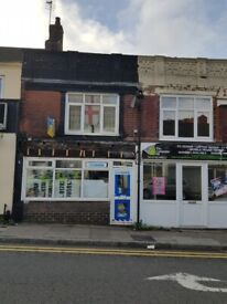 **AVAILABLE**13 HOPE STREET COMMERCIAL PROPERTY IN HANELY