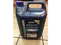 Bostik screedmaster speed 30 polymer liquid