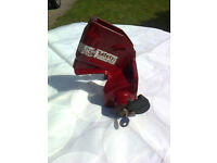 Hitch, ALKO Type 2, Hitch lock fits trailers/caravans etc, can remain fitted whilst towing, Private