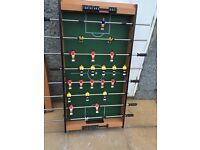 Foosball Table for Sale £20