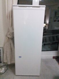 Beko free standing freezer for sale. Currently being used but need to downsize