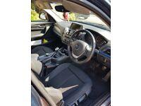 2012 BMW 118D Sport