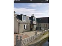 2 Bedroom House, Balmedie. £750pcm unfurnished