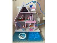 Lol Dolls House