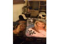 Buffy jigsaws