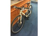 Orbea Carpe 30 Hybrid Bike Size Medium